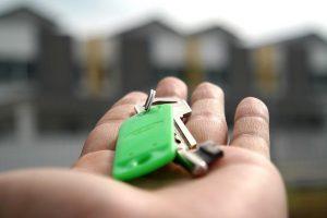 acceder à son bien immobilier avec un prêt immobilier. Les clés pour acquérir une maison.